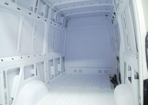 Isolation thermique et protection anti condensation des véhicules avec Korund