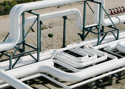 Isolation thermique et protection anti condensation et anti corrosion des réseaux de chaleur et de froid avec Korund
